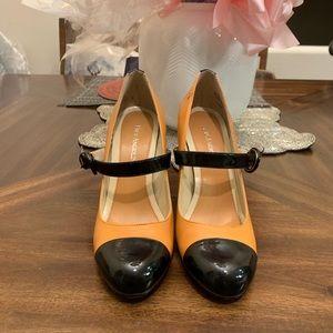Enzo Angiolini women's fashion high heels